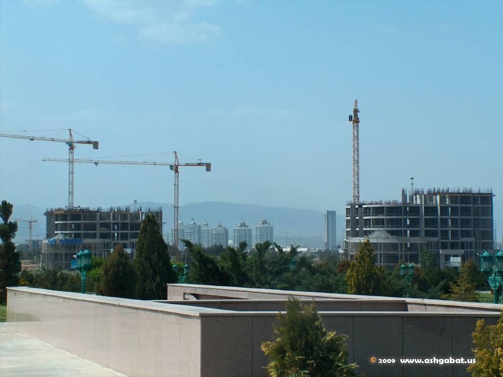 Click to view the next photo photographer Ashgabat.us Website.